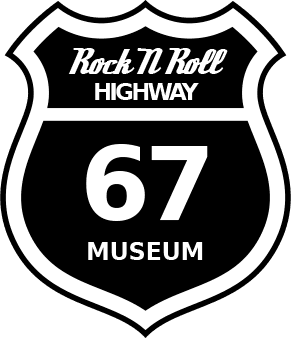 Rock N Roll Highway Museum